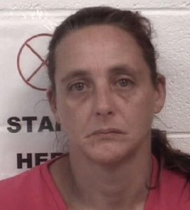 Defendant Stephanie Sipes