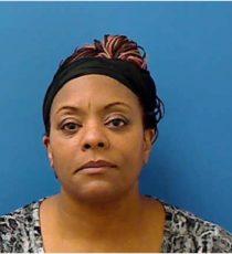 Defendant Angela Parker