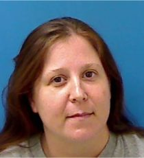 Defendant Amy Branch