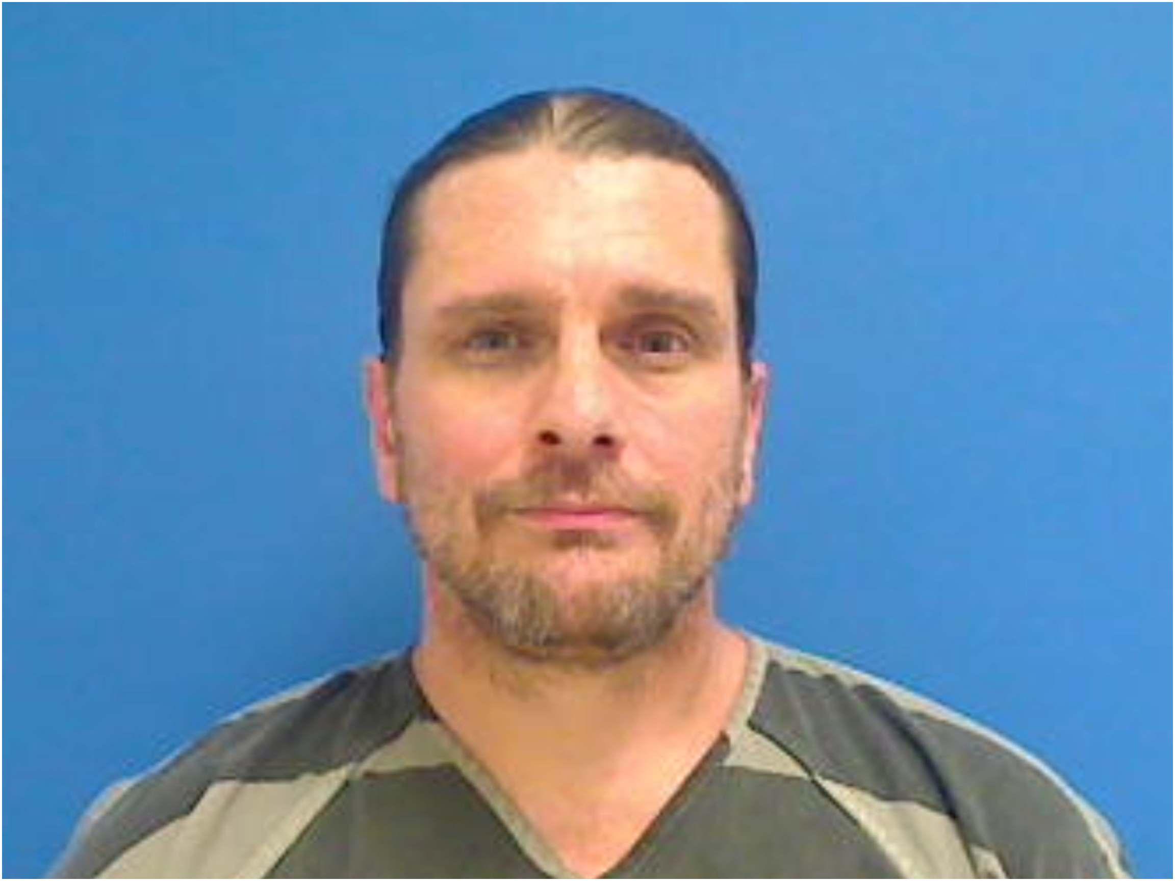 Defendant Billy Hildebran