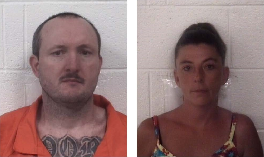 Defendants Childress and Moore