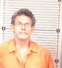 Defendant Gerald Buff