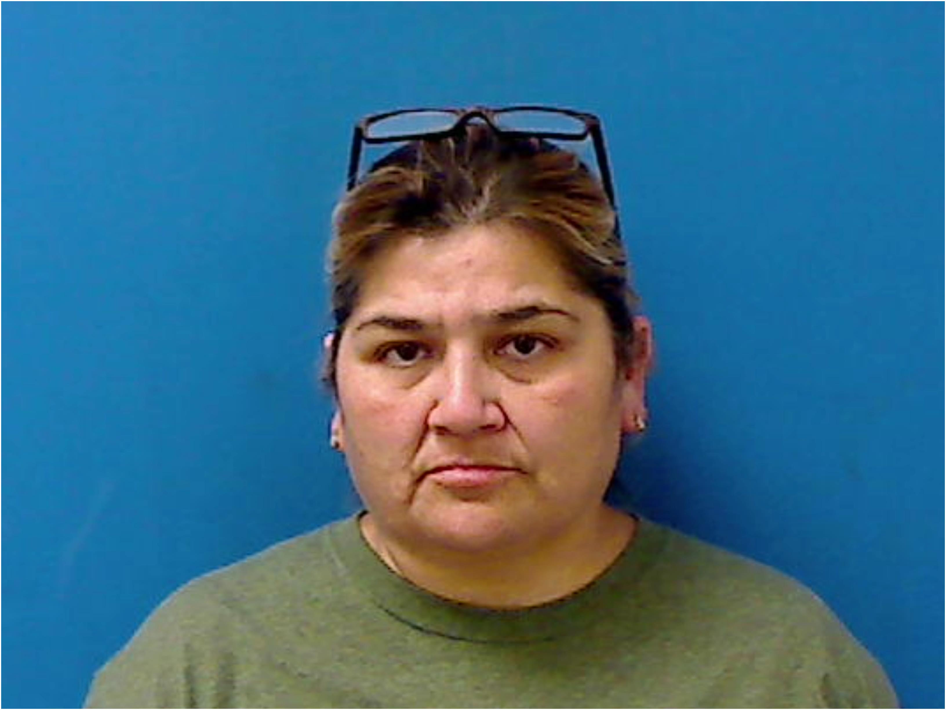 Defendant Nereyda Salazar