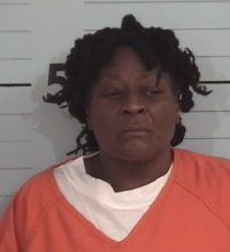 Defendant Sharon Logan