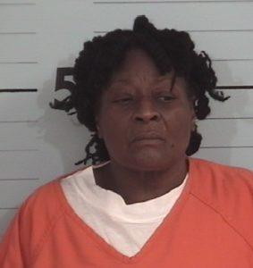 Defendant Sharon Logan