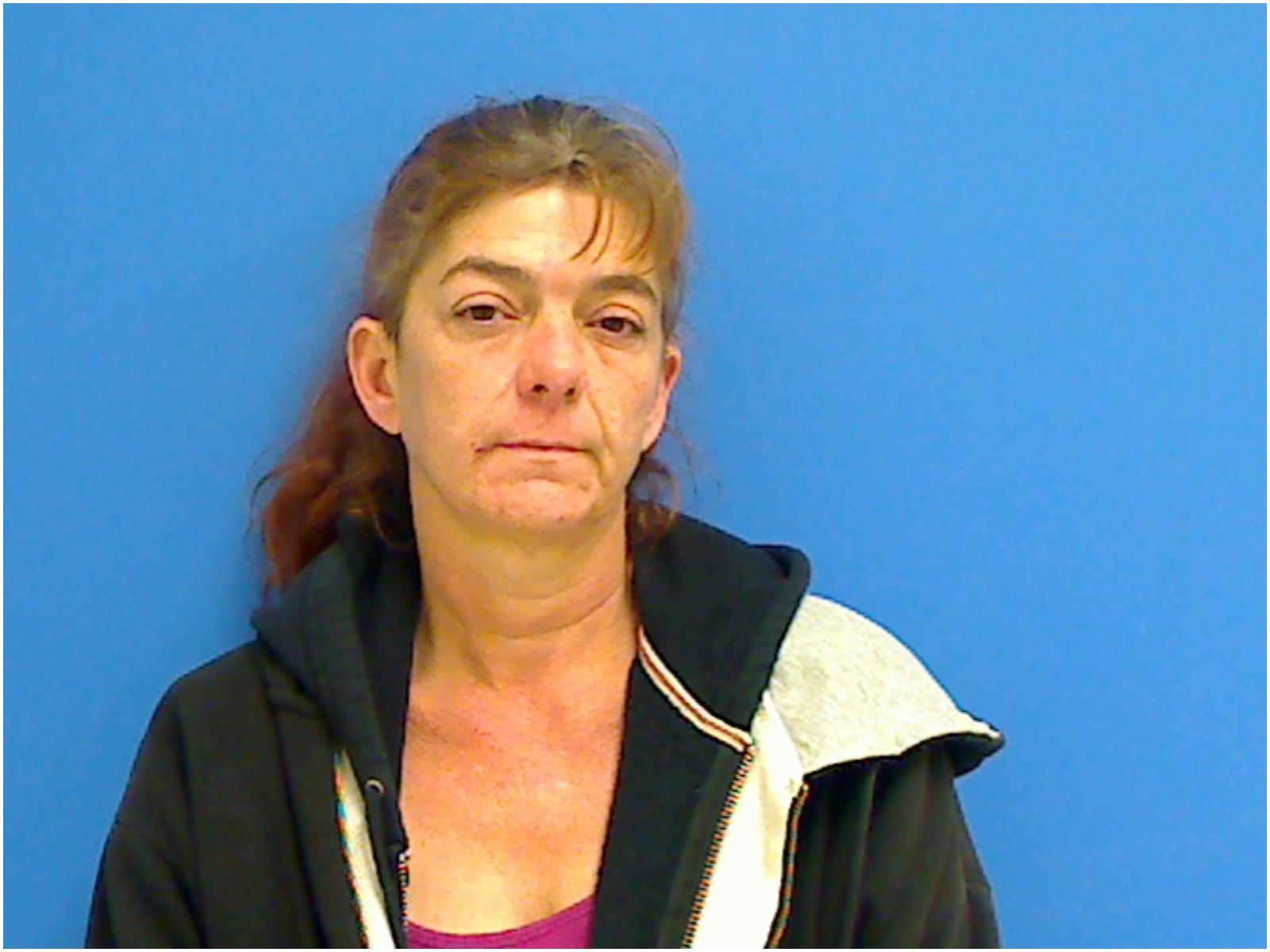 Defendant Tina Swink