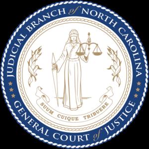 Judicial Branch Seal