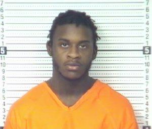 Defendant David Perry
