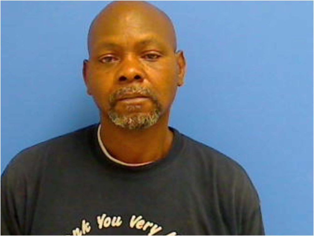 Defendant Glen McQuay