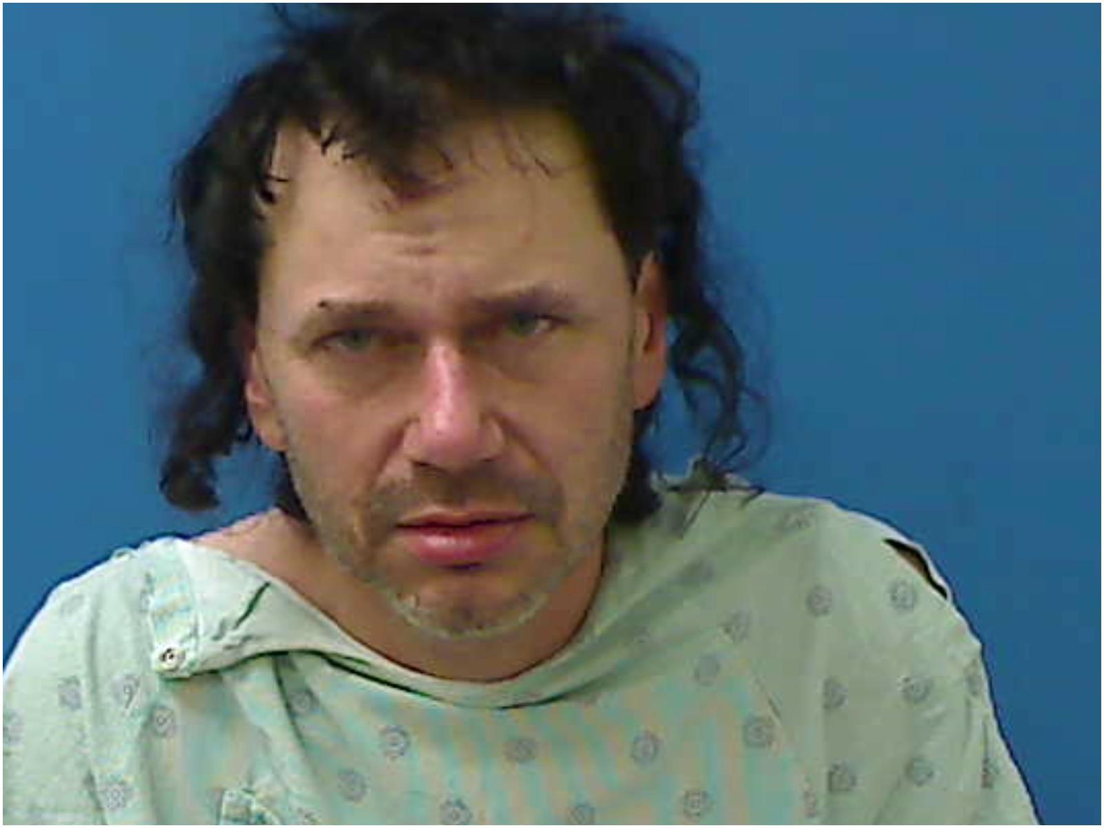 Defendant Joseph Barker