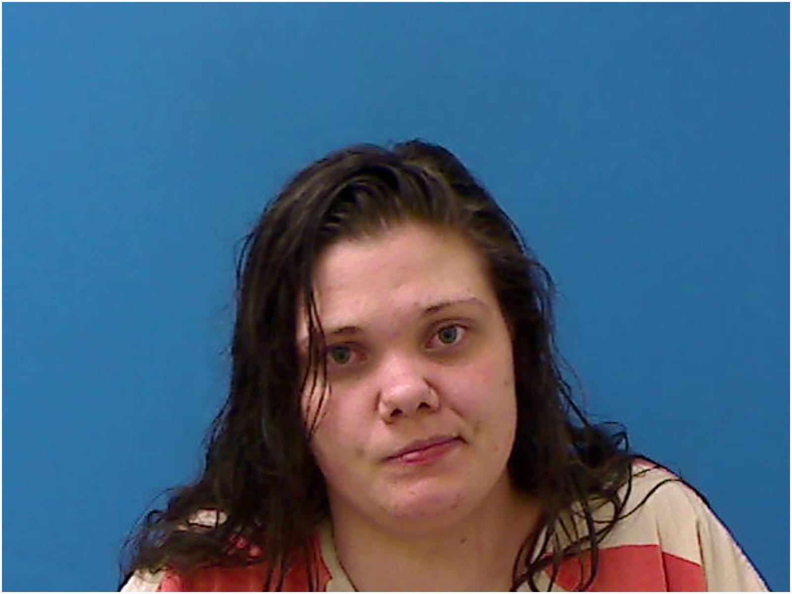 Defendant Katlyn Hendricks