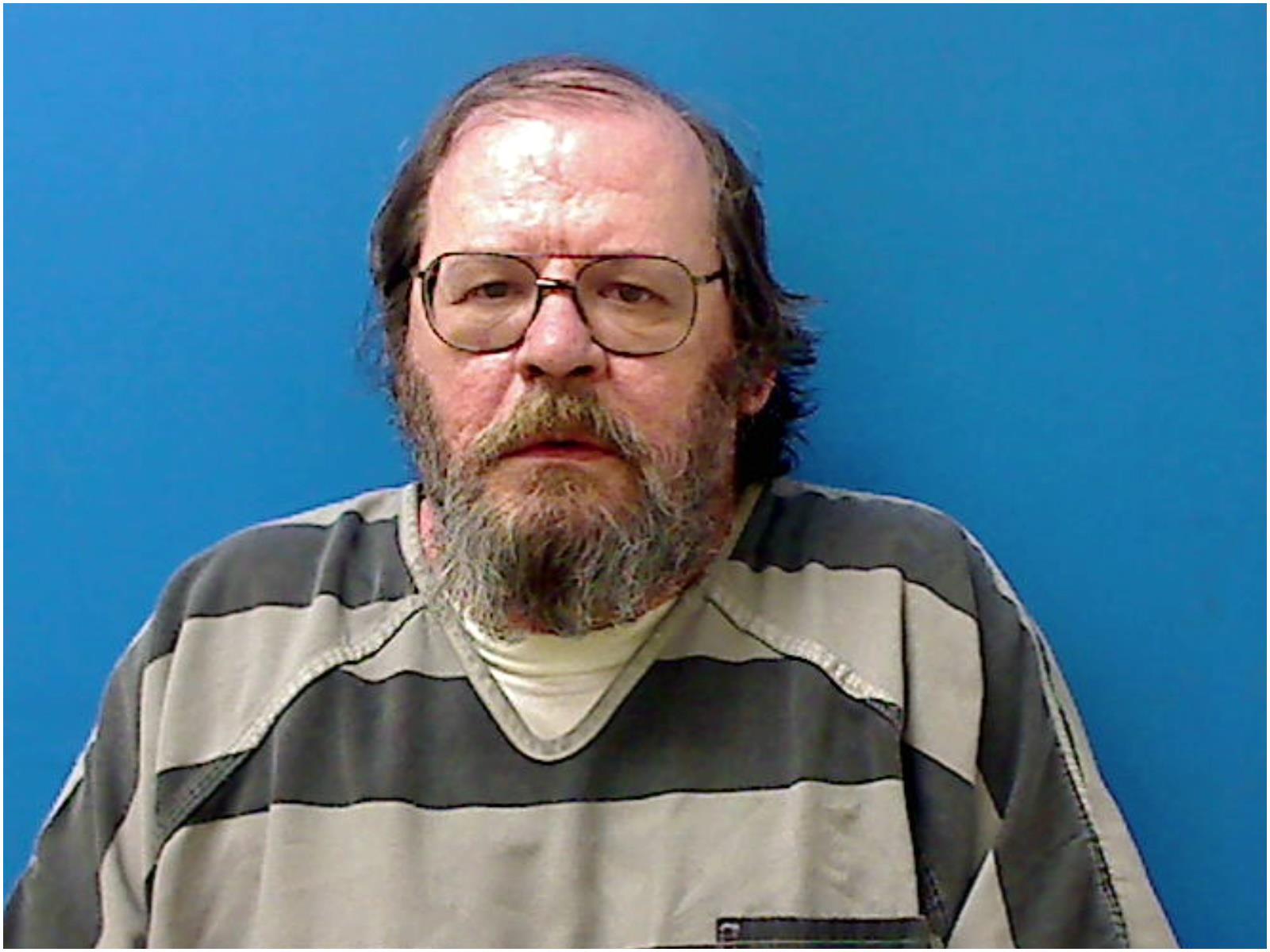 Defendant Rickey Waldrop, Sr.