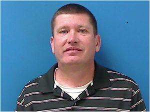 Defendant Chad Smith