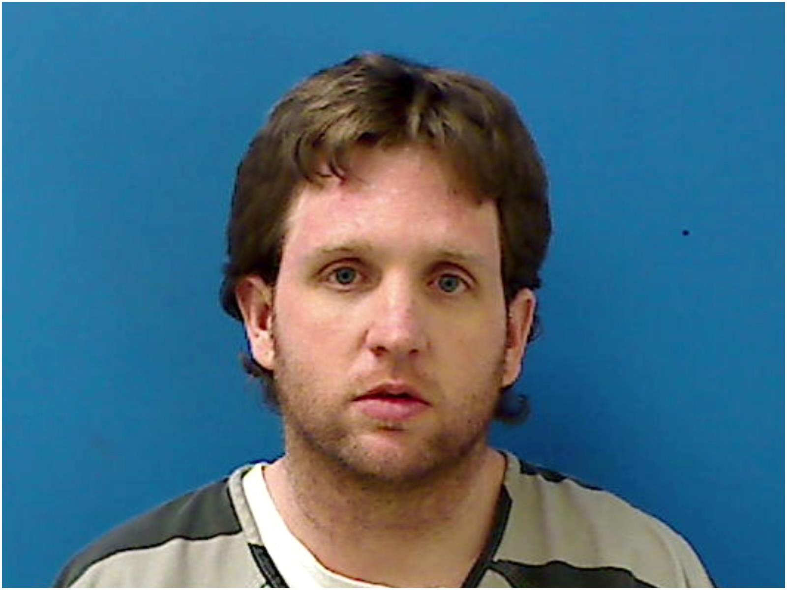 Defendant James Thacker