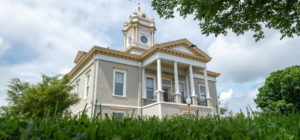 Picture of Morganton Old Courthouse