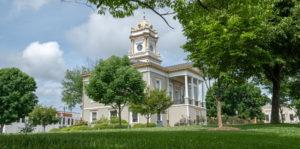 Alternate Image of Morganton Old Courthouse