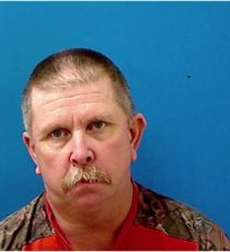 Picture of Defendant David Moore