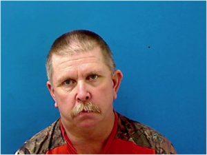 Picture of Defendant David Moore