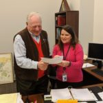 DA's Office Gets Greenlight on Veterans Treatment Court, Will Start 2021